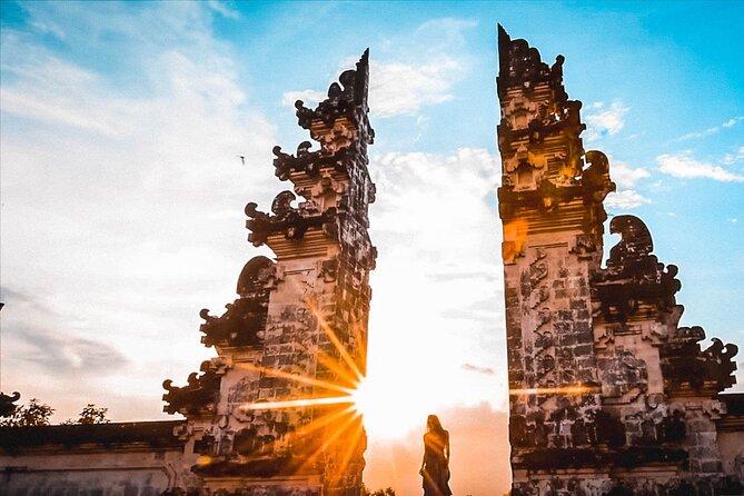 Bali Day Tour: Most Popular Instragram Spots in Bali