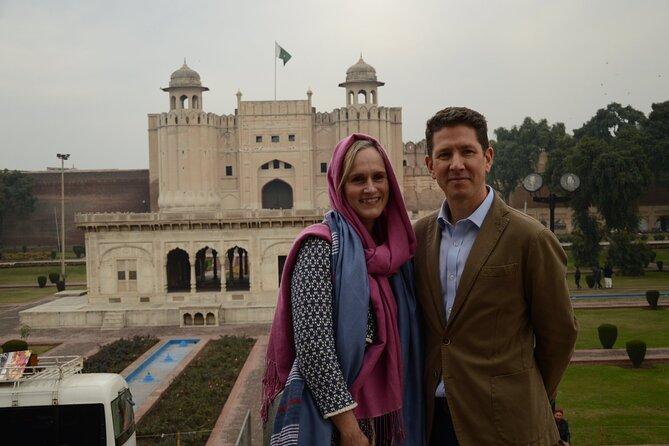 Private Tour: Top Ten Wonders of Lahore Exploration Tour