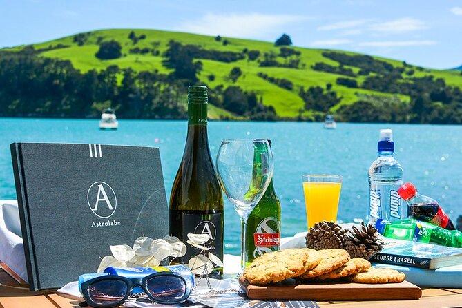 Akaroa Eco-Safari Full-Day Tour from Christchurch