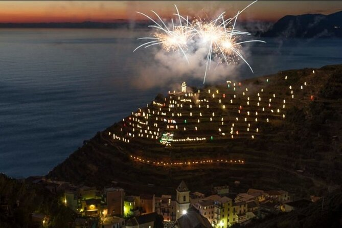 2 Days Private Tour of the Manarola Nativity in Cinque Terre