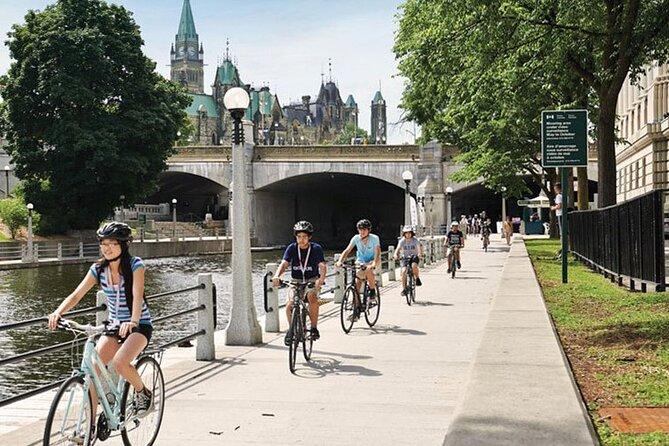 Ottawa-Gatineau Getaway