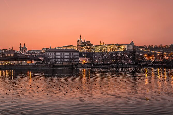 Prague Tour with Professional Photographer