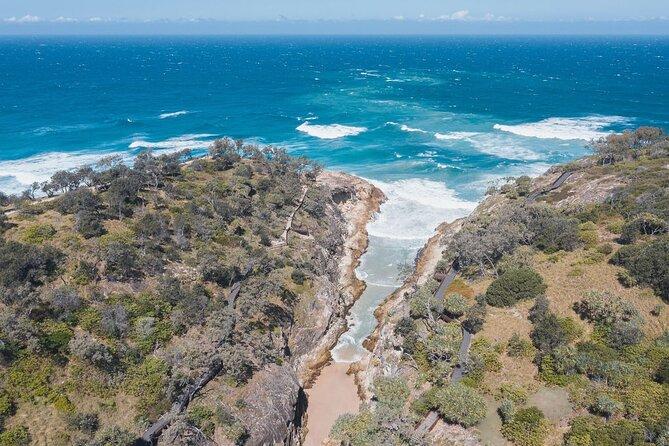 North Stradbroke Island Day Trip from Brisbane