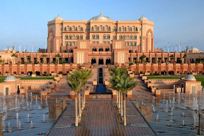 Aida Prima Package Starting Dubai (Dubai, Muscat , Abu Dhabi , Bahrain , Dubai)