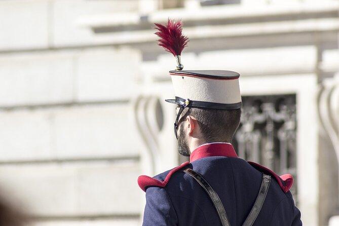 Skip the Line: Madrid Royal Palace Admission Ticket