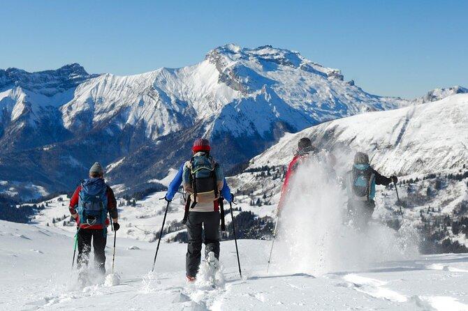 Panorama 360° - hiking day