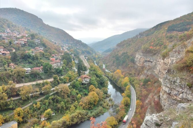 Iskar Gorge- Nature Day Trip vanuit Sofia