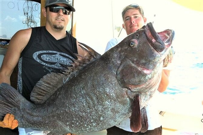 Private 8-Hour Big Game Deep Sea Fishing Charter in Fort Lauderdale