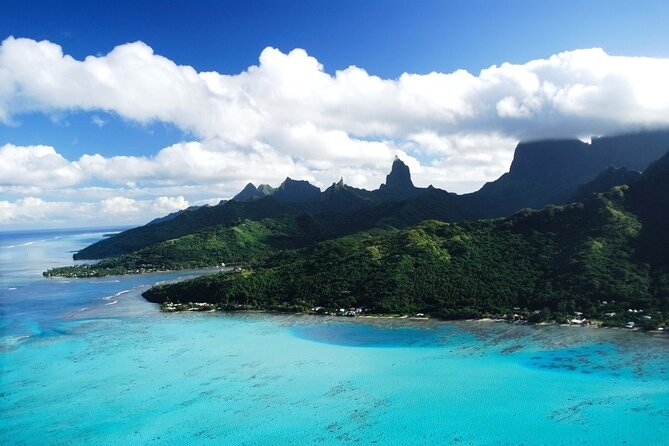 Private Arrival Transfer: Moorea Airport or Pier to Hotel