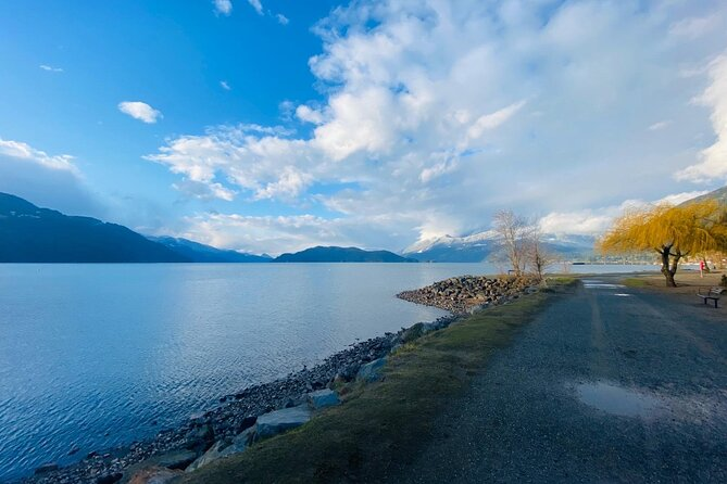 Harrison Day Trip | Harrison Hot Springs Private