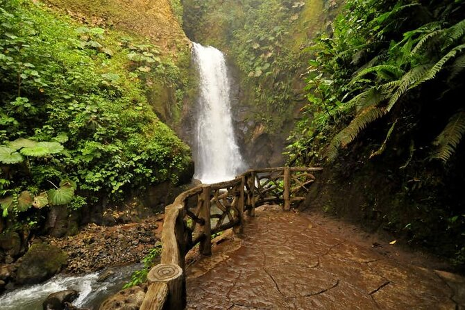 8 Days - Costa Rica Vacations for couples