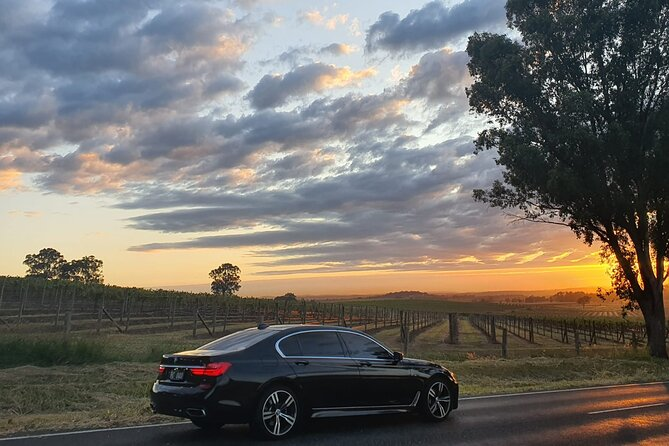 Hunter Valley Wine Country Luxury Tour from Sydney