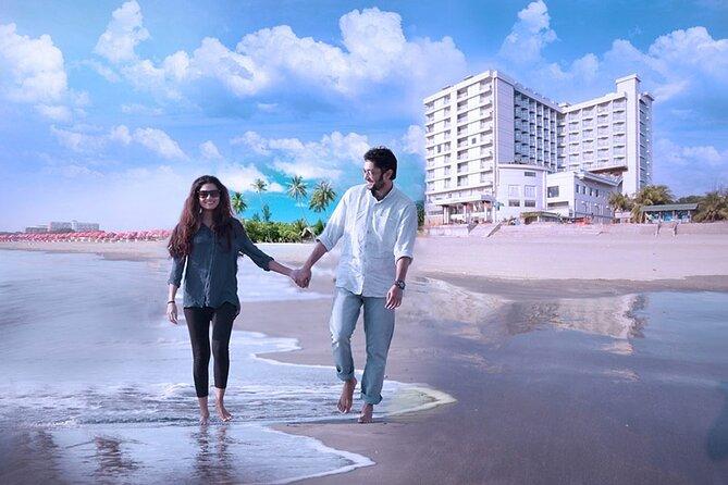 World Largest Sea Beach Cox's Bazar Trip.