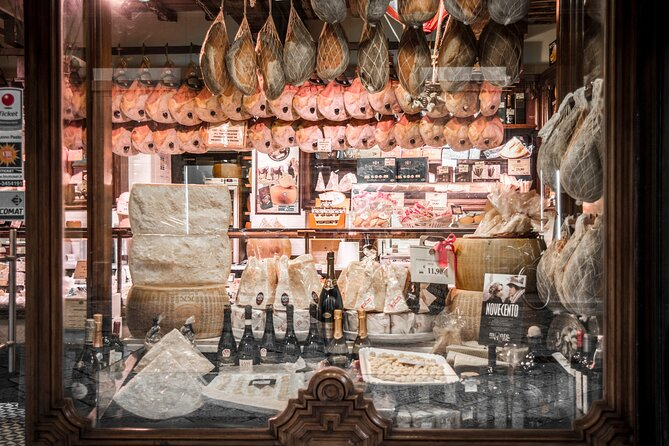 Private Half Day Parma Food Walking Tour