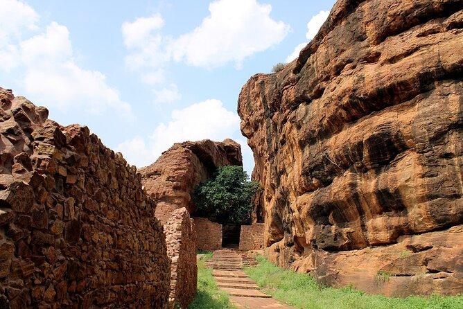 Explore Badami, Aihole and Pattadakal from Hospet