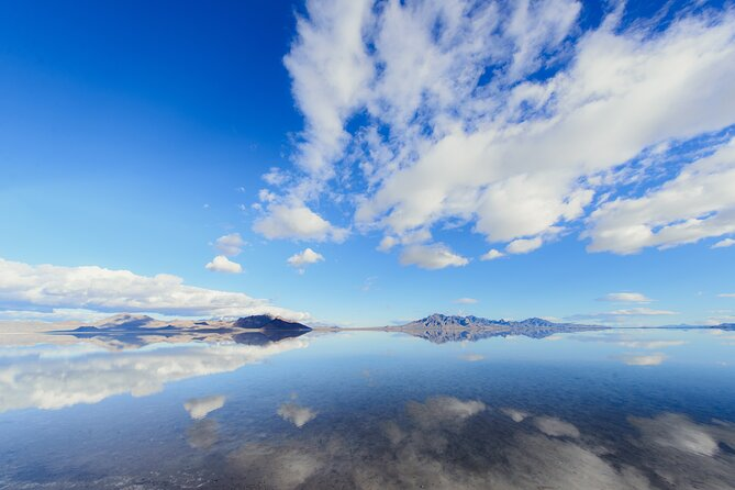 Great Salt Lake, UT