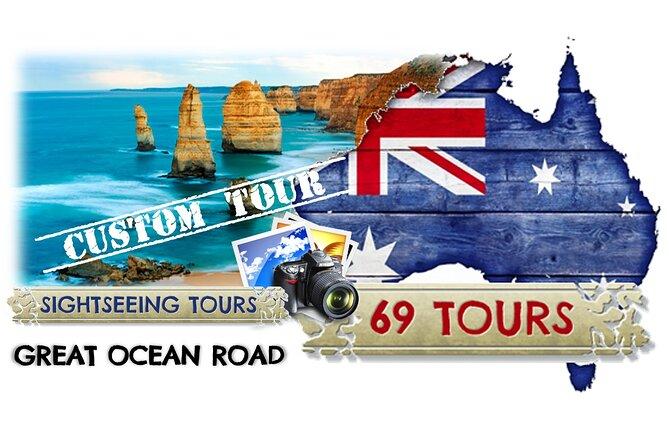 Great Ocean Road Custom Tour