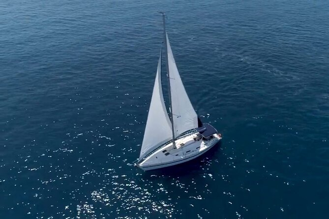 3 day Private cruise around Paxos and Antipaxos from Corfu