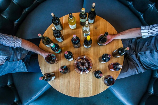 Wine Lovers - Tannat Wine Experience from Montevideo