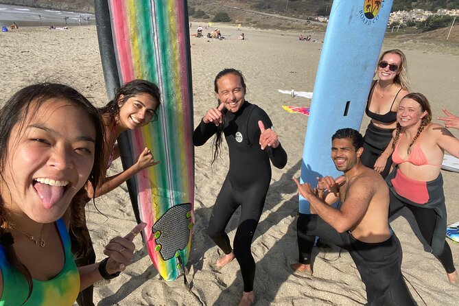 Private Surfing Lesson with Local Vetted Coach in San Diego