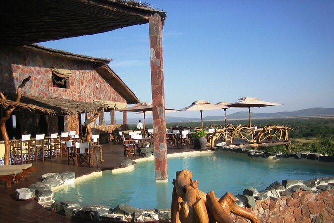 7 Days Best Luxury Safari To Tanzania