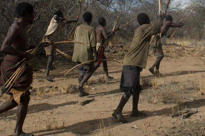3 Day Budget Safari to Hadzabe and Datoga Tribes