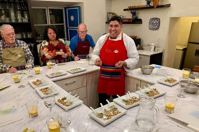 Cusco Cooking Classes and San Pedro Market Tour