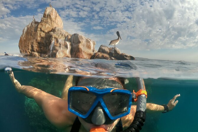 Snorkel, Kayaking and SUPing Experience