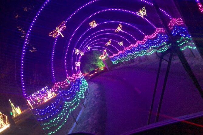 Christmas Lights- Spanish Fork Festival of Lights
