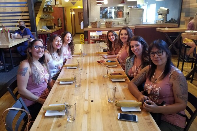 Private Wine Tour Sedona to Verde Valley Wineries Party of 2