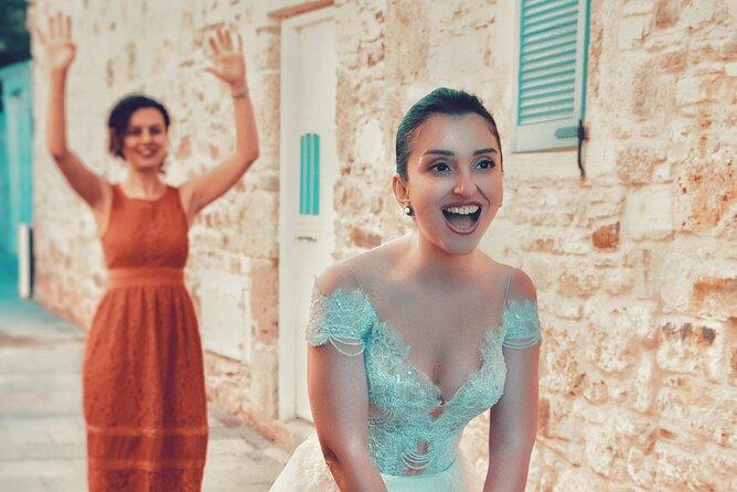 Wedding Photography in FOCA ▪️FOÇA DÜĞÜN FOTOĞRAFÇISI