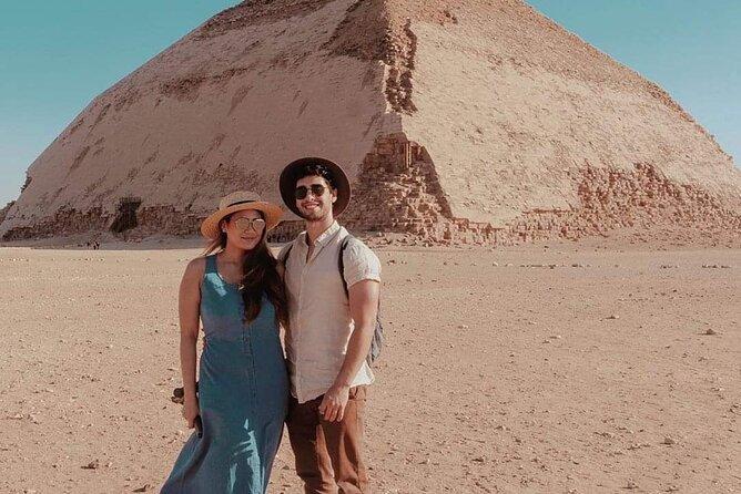 Private 3-Days Tour in Cairo & Giza
