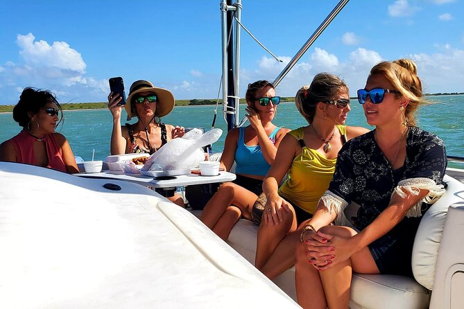 Private Historical Wildlife and Dolphin Cruise South Padre Island
