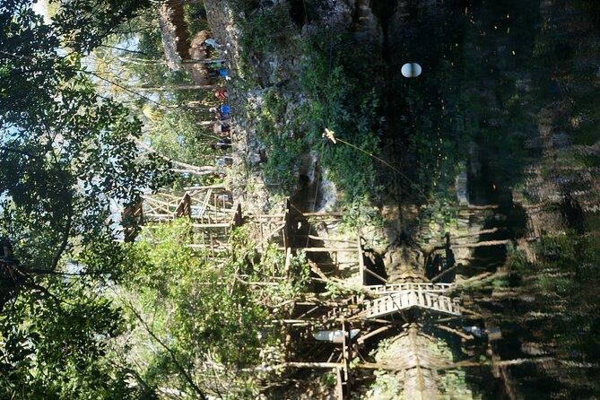ATV Mayan Jungle Adventure