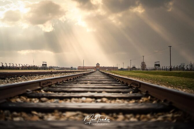 Auschwitz Memorial and Museum Tour - Private Transport with tickets