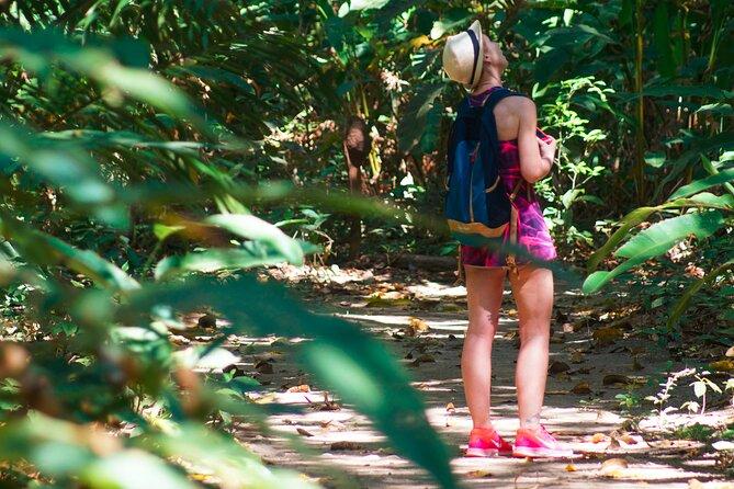 Private Nature Adventure Tour in Nicoya Península