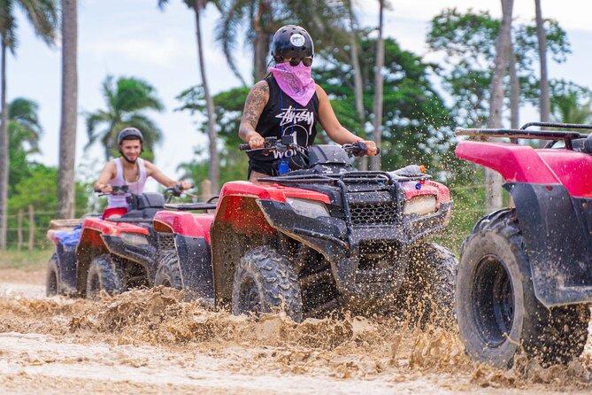 All Inclusive Punta Cana ATV