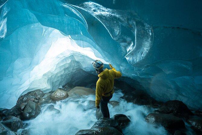 Iceland Private Glacier Tour