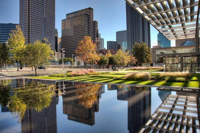 Lonely Planet Experiences: Private Walking Tour of Dallas