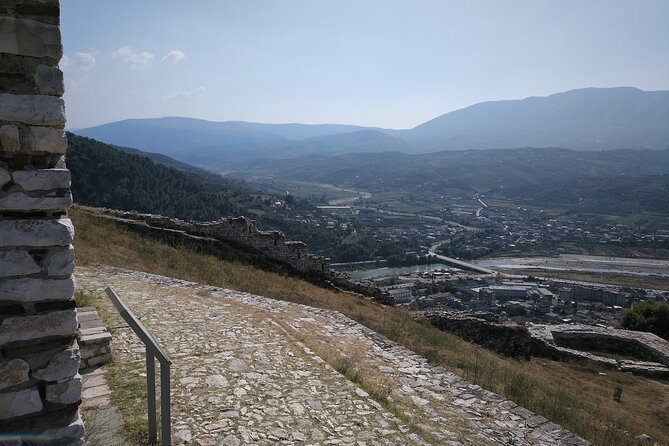 Private Full-Day Trip to Durres and Berat from Tirana