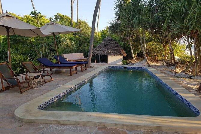 14 day Kenya Safari & Zanzibar Private Villa Rental
