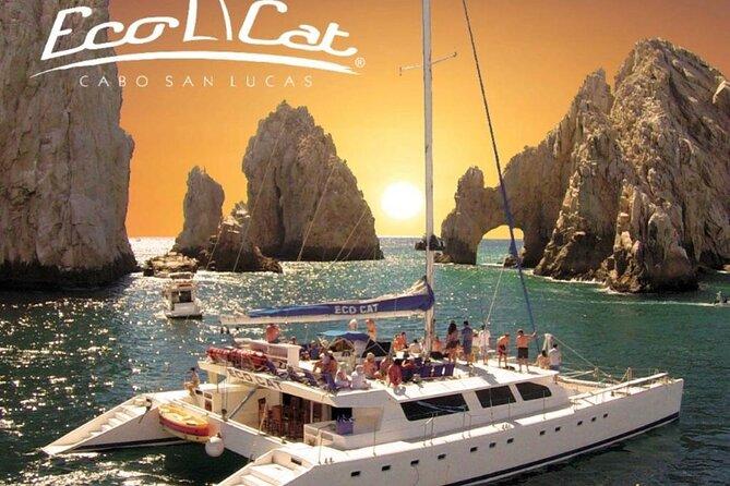 EcoCat Sunset Cruise (Unlimited Bar)