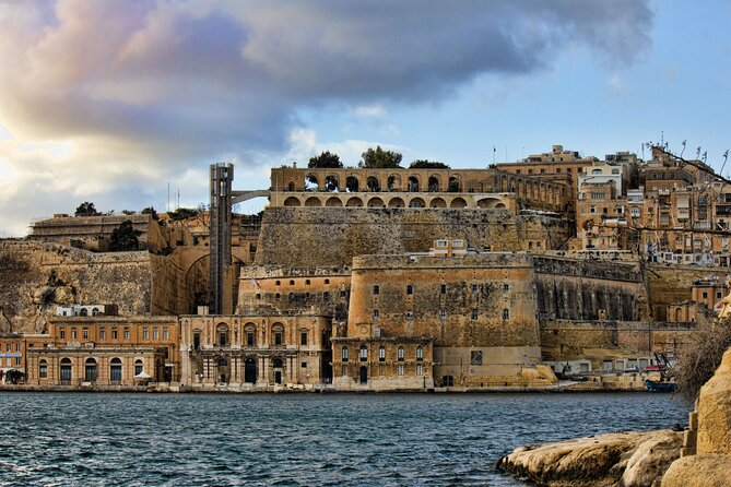 Spaziergang durch Valletta