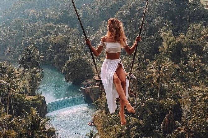 Bali Package Experiences