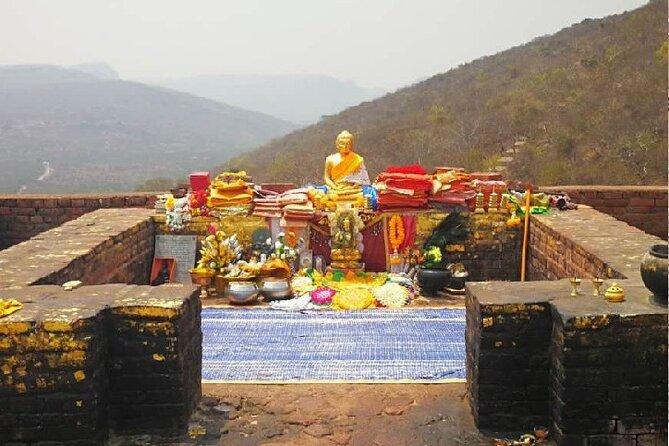 Day Trip To Nalanda And Rajgir From Bodhgaya