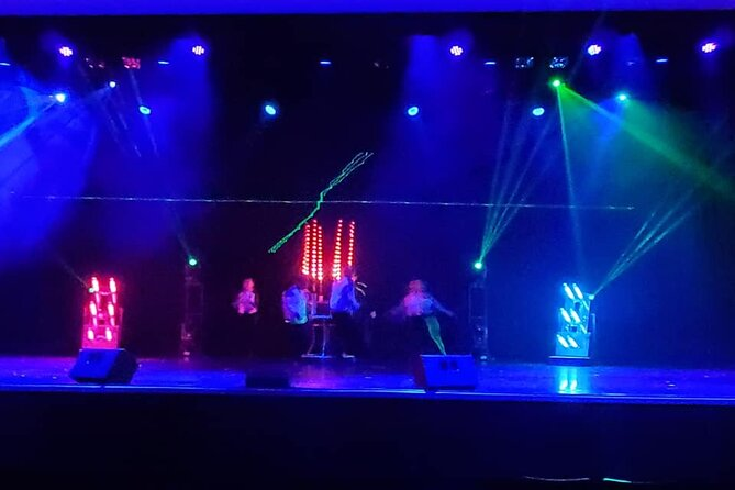 Hamners' New Year's Eve Fiesta in Branson