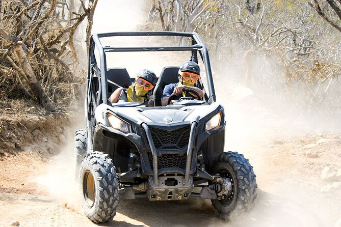 Side by Side Adventure in Los Cabos