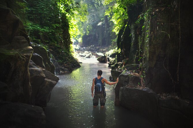5-Day Osa Jungle Adventure Tour from Sierpe