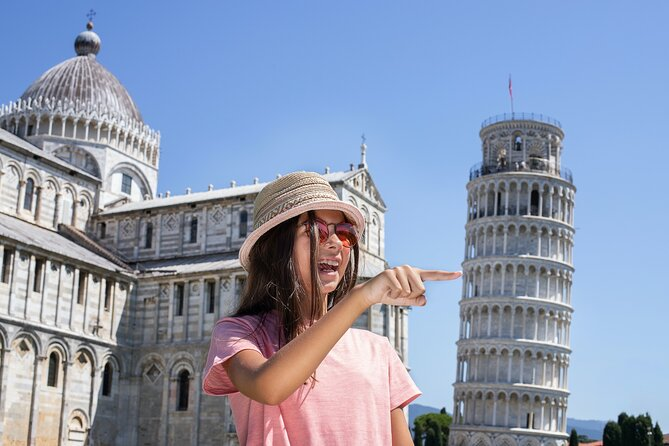 PRIVATE Full-Day Tour of Pisa, San Gimignano and Siena from Florence