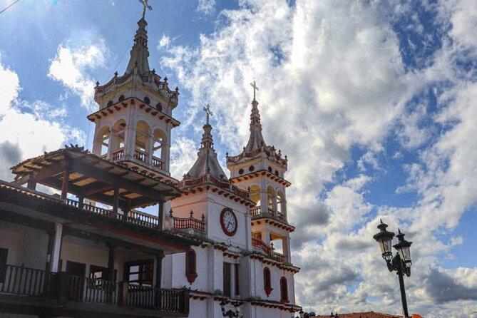 Private Full-Day Tour to Mazamitla Pueblo Magico